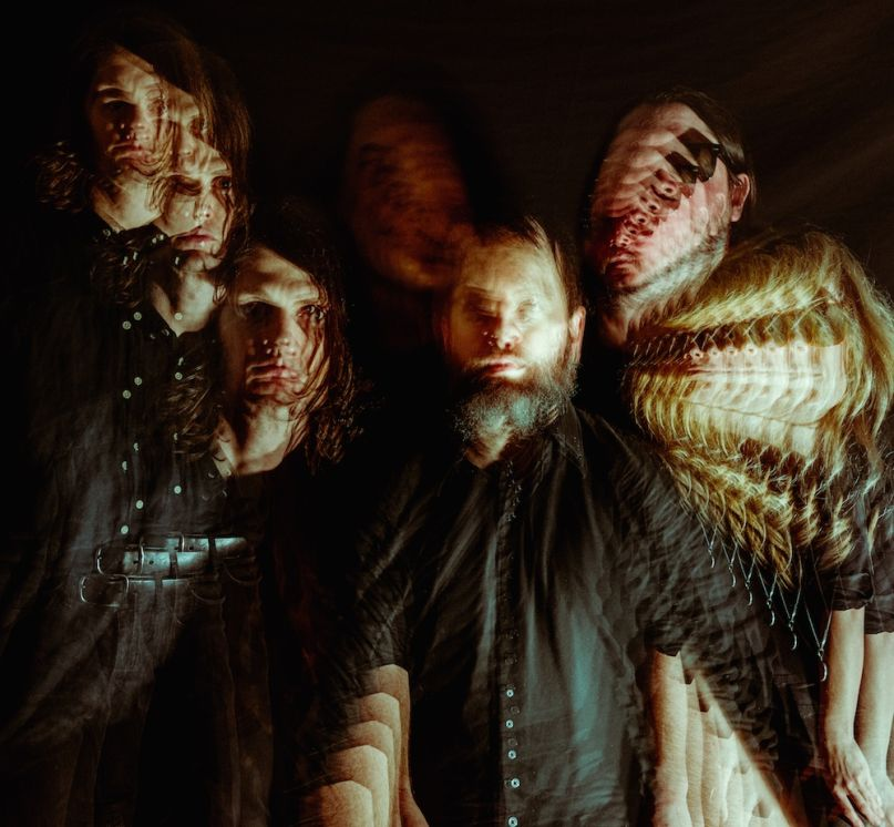 """The Black Angels Release New Single """"Currency"""" In Response To U.S.'s Politically TumultuousTime"""