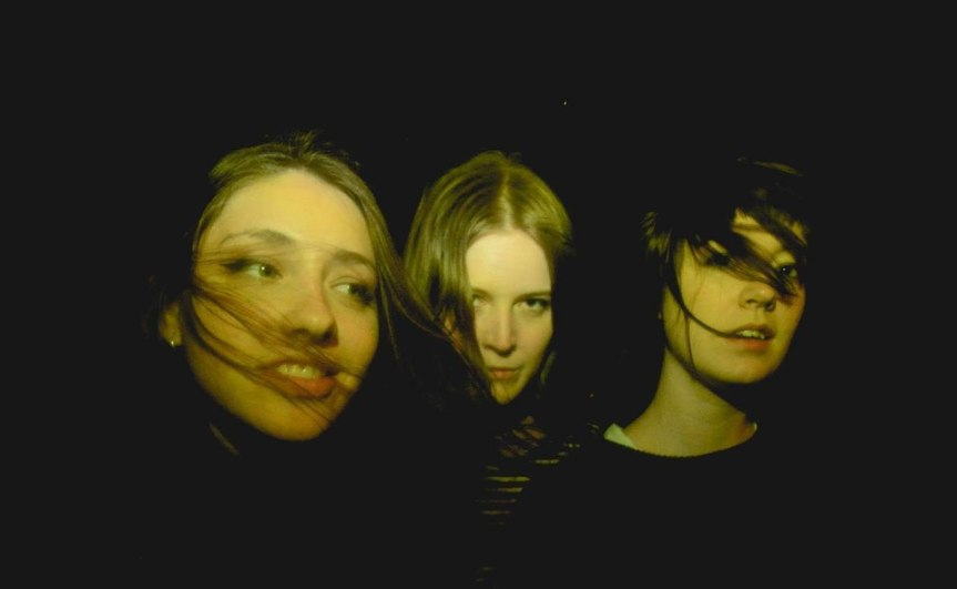 Nashville Garage Rock Trio Releases New Single, 'In Your Head,' As A Big Fuck You To AllExes