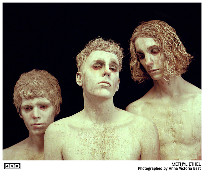 Refusing Genres with Methyl Ethel