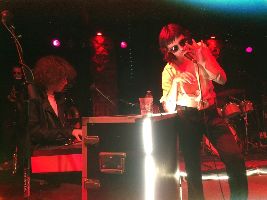 Foxygen @ The State Room04.05
