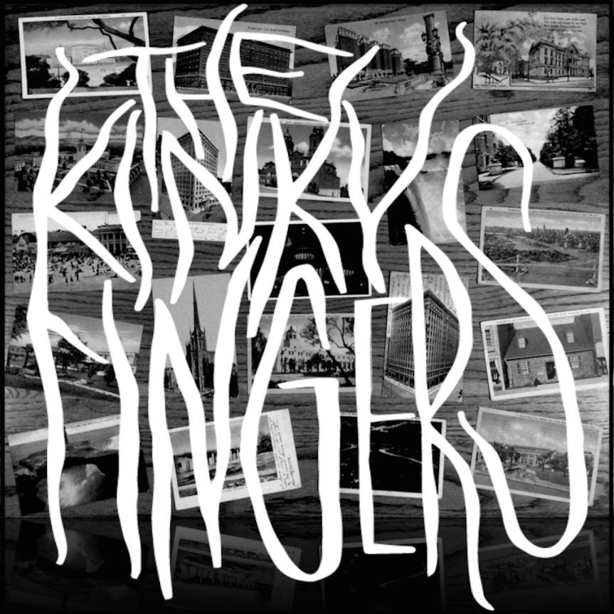 Colliding Spaghetti Western and Surf Rock With The KinkyFingers