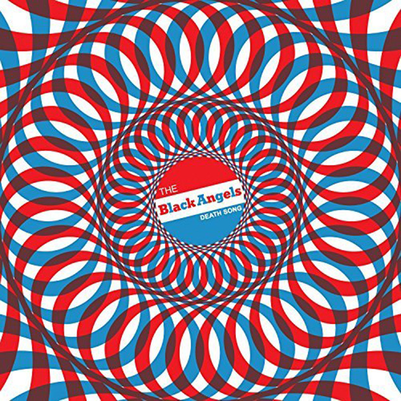 THE BLACK ANGELS – DEATHSONG