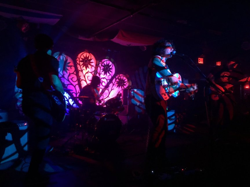 DIY Venues : What Will Become Of Our Favorite Indie Establishments?