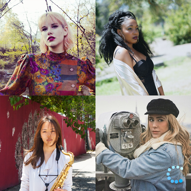 Meet (Some) of the Women Who Have Influenced Music Today