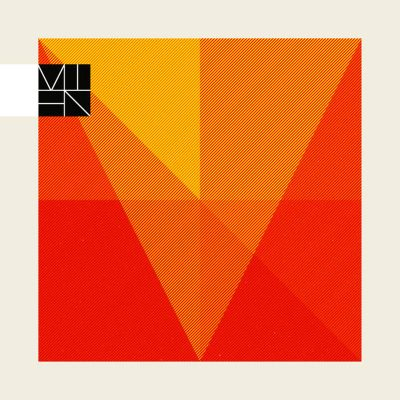 REVIEW: MIEN – SELF-TITLED