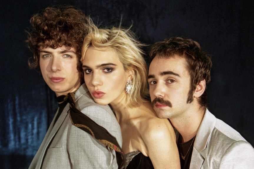 INTERVIEW WITH SUNFLOWER BEAN: ON THE HUMAN EXPERIENCE AND REACTING TOENERGY